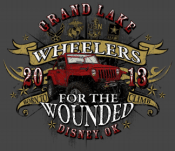 Wheelers For The Wounded Take Over Disney Sept. 14