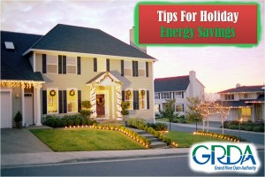 Holiday Energy Tips Grand Lake