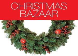 Grove Christmas Bazaar