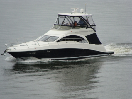First Poker Run of 2014 On Tap At Grand Lake