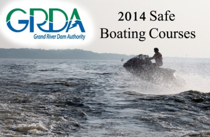 Safe Boating Courses Grand Lake