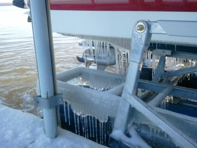 Safe Boating Tips For The Winter Season