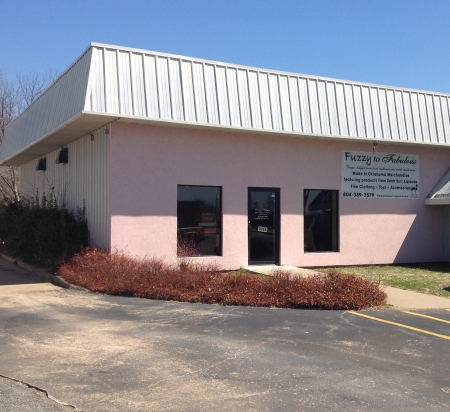 New Location For Fuzzy To Fabulous in Grove