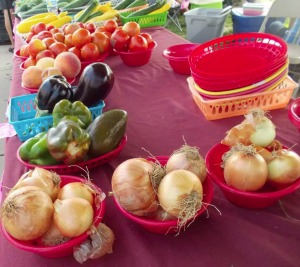 Grand Lake Area Farmer's Markets