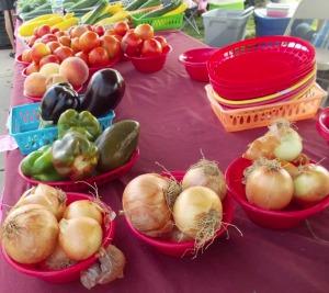 Grand Lake Area Farmer's Markets