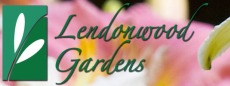 Art in the Garden is Saturday, May 3rd in Grove
