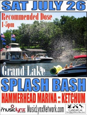 Ketchum Cove Splash Bash
