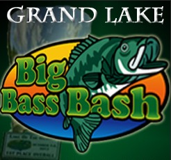 2014 Big Bass Bash at Grand Lake