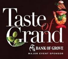 2014 Taste of Grand