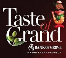 2014 Taste of Grand Winners
