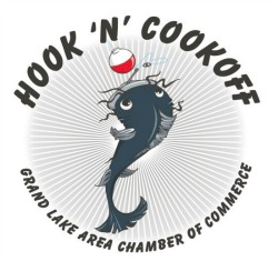 2014 Hook 'N Cook Off at Grand Lake