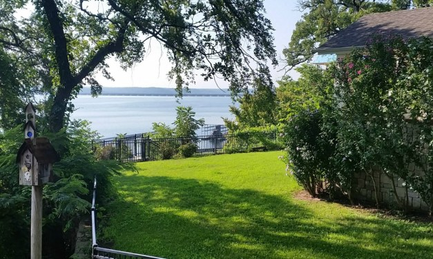 The #1 Mistake When Buying Lakefront Property At Grand Lake