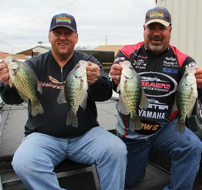Bass tournaments archives grand lake living for Grand lake fishing report
