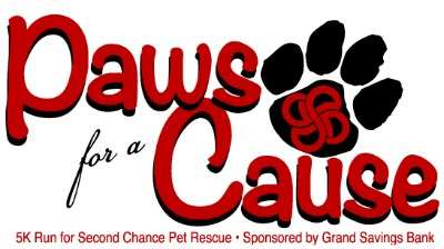 Paws For Cause Grove Oklahoma