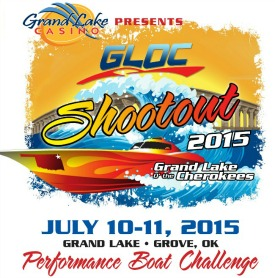 GLOC Shootout Grand Lake OK
