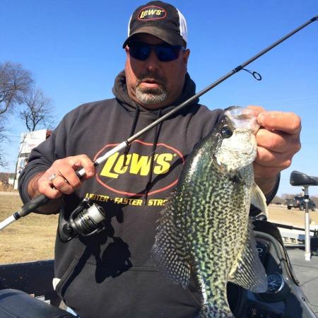 Grand Lake Fishing Report: Oct 11, 2015