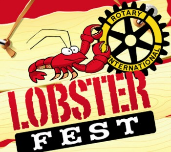 Grove Rotary 2020 Lobsterfest