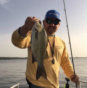 Grand Lake Fishing Report: July 17, 2015