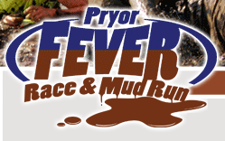 Pryor Fever 5K Race and Mud Run