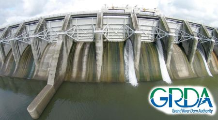 GRDA Floodgate Operations