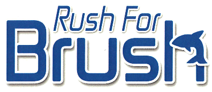 Rush For Brush