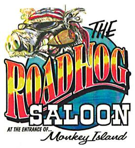 The RoadHog Saloon