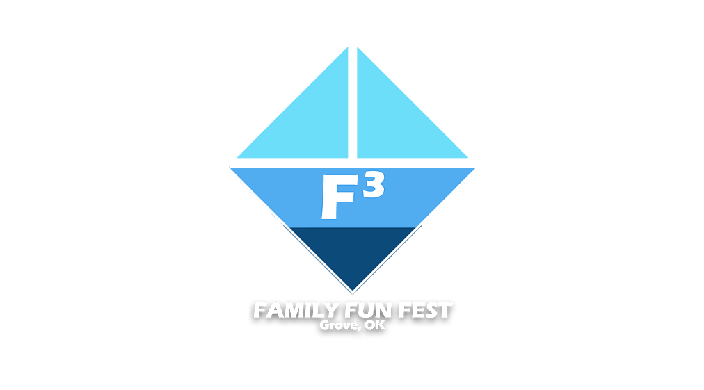 Grove OK Family Fun Fest