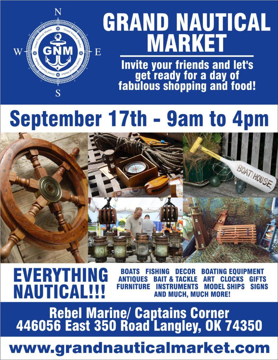 Grand Nautical Market