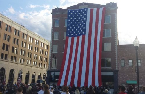 GRDA Opens More Land To Paralyzed Veterans of America