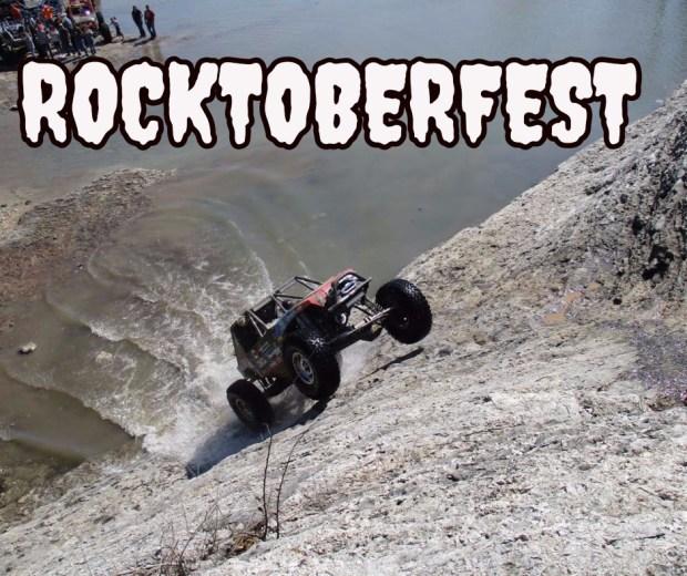 2016 Rocktoberfest Disney OK