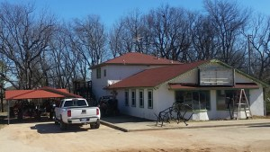Grand Lake Offroad Vacation Rental