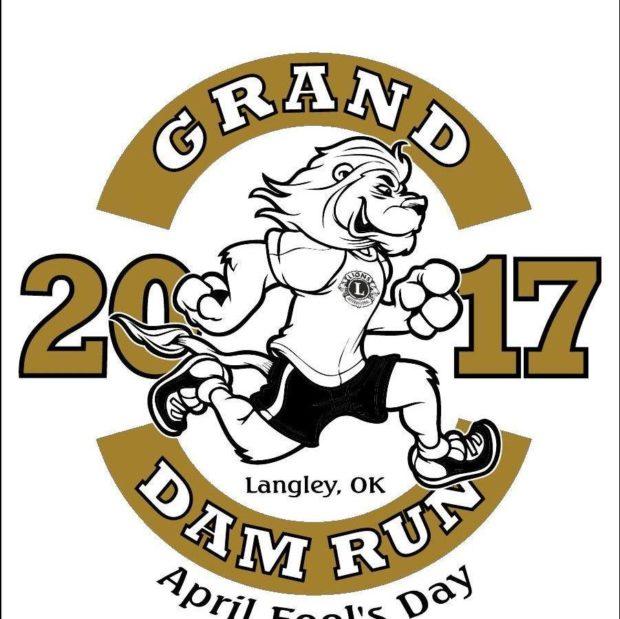 2017 Grand Dam Fun Run