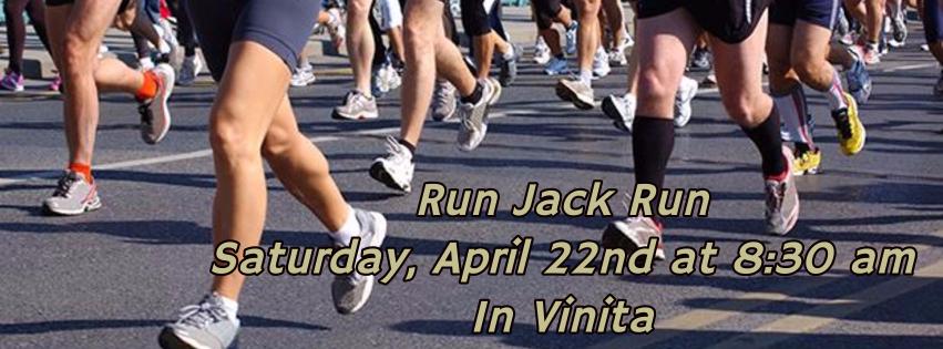 Run Jack Run 2017