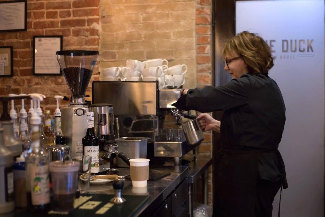 Grove OK espresso bar