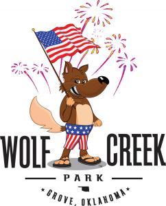 Grove OK Fireworks