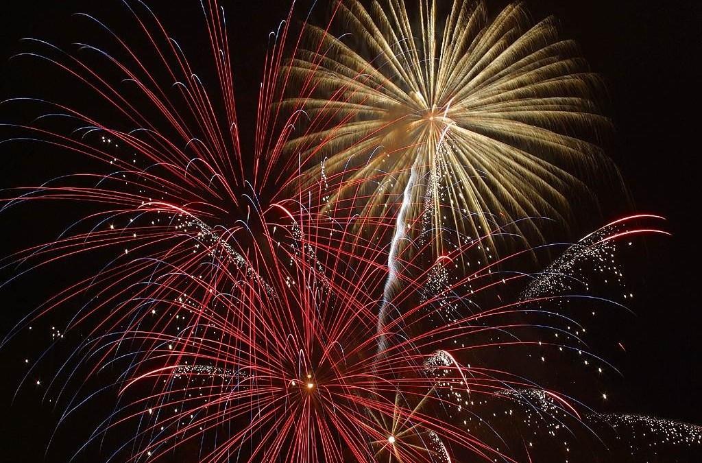 Horse Creek Fireworks