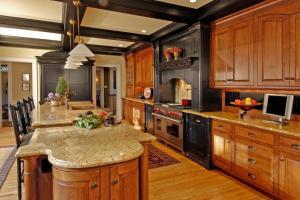 180 Kitchen and Bath Design
