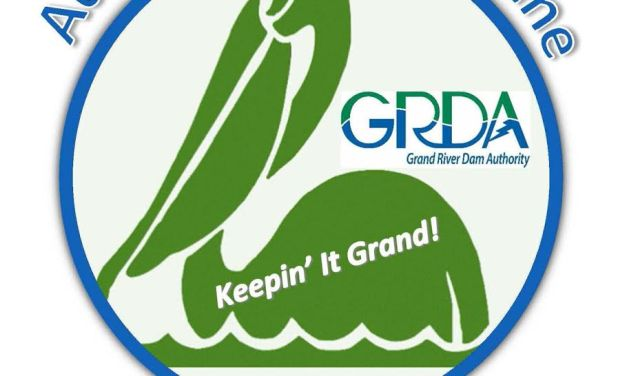 GRDA and Grand Lake Partners Announce Adopt The Shoreline Program