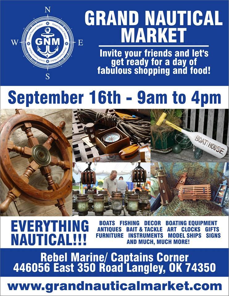 2017 Grand Nautical Market