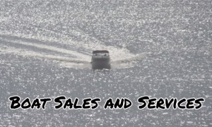 Boat sales, service and repair