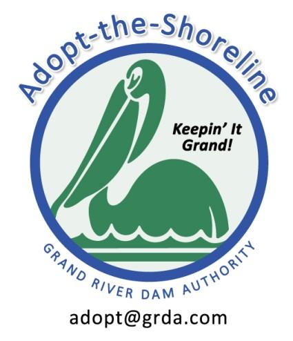 Grand Lake Adopt-The-Shoreline