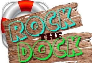 Rock the Dock Grand Lake OK