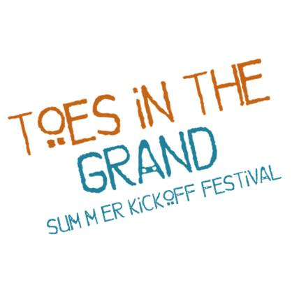 2020 Toes In The Grand Summer Festival