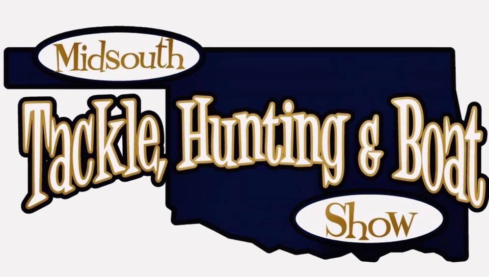 Midsouth-Tackle-Hunting-Boat-Show Grove OK