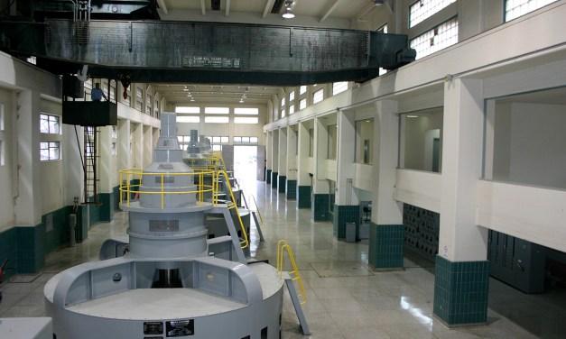 Free Tours of Historic Pensacola Dam