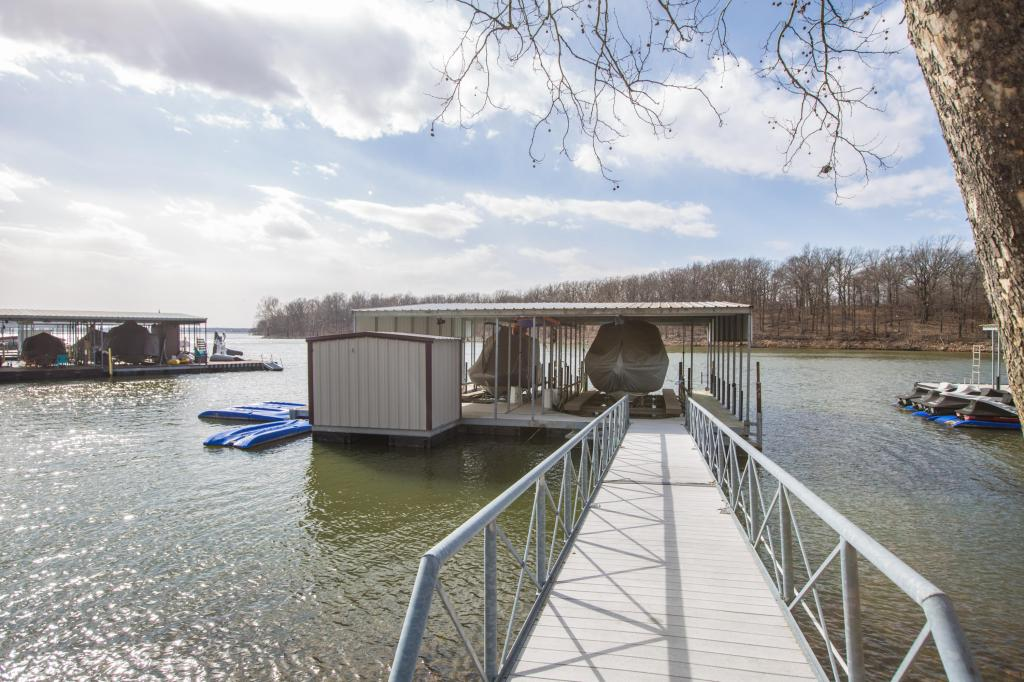 Points at Grand Lake home for sale