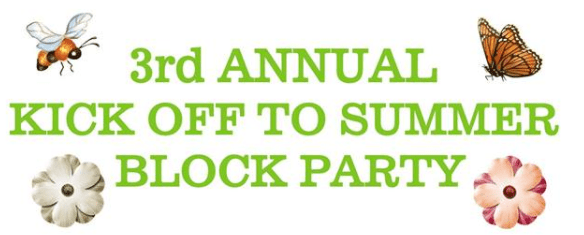 SYNC Block Party