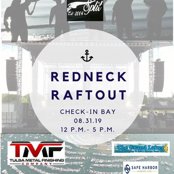 RedNeck RaftOut 2019