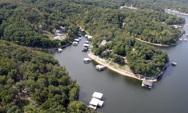 Is Your Dock Legal and Permitted?