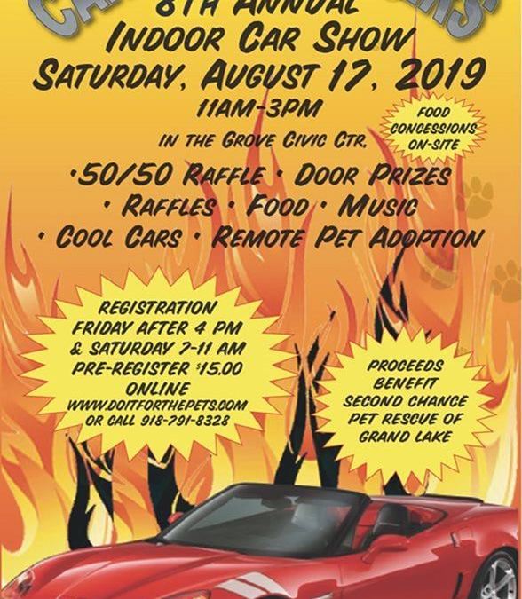 Cars For Critters Car Show